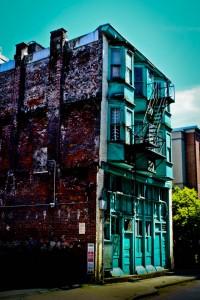 Urbanmarine